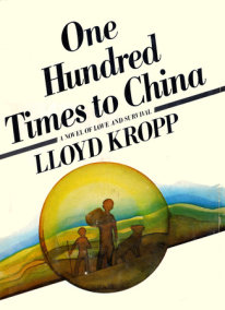 One Hundred Times to China