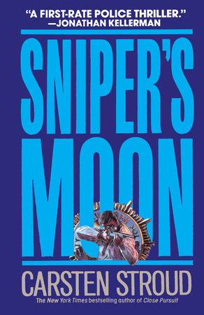 Sniper's Moon by Carsten Stroud