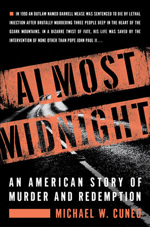 Almost Midnight by Michael W. Cuneo