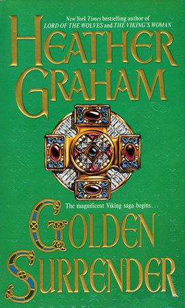 Golden Surrender by Heather Graham
