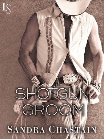 Shotgun Groom