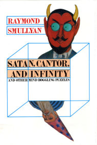 Satan Cantor And Infinity Other Mind Bogglin