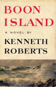 Boon Island