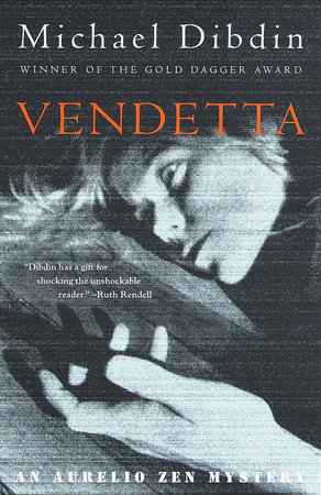 Vendetta by Michael Dibdin