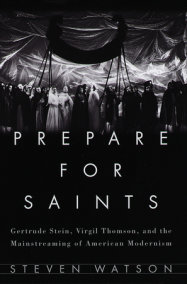Prepare for Saints