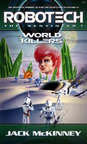 Robotech: World Killers