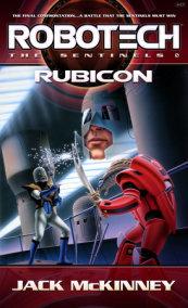 Robotech: Rubicon