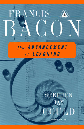 The Advancement of Learning by Francis Bacon
