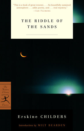 The Riddle of the Sands by Erskine Childers