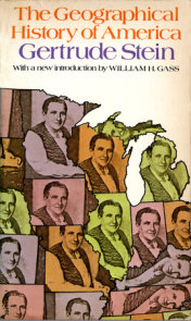 The Geographical History of America