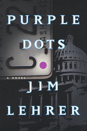 Purple Dots by Jim Lehrer