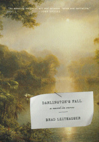 Darlington's Fall