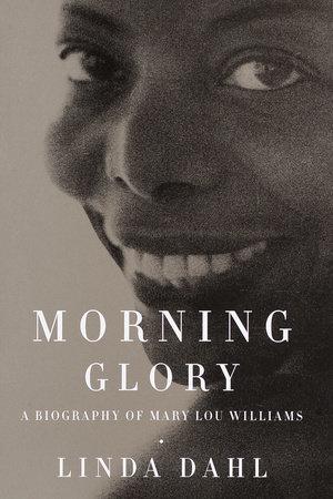 Morning Glory by Linda Dahl