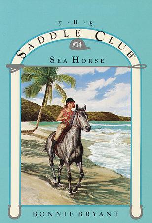 Sea Horse by Bonnie Bryant