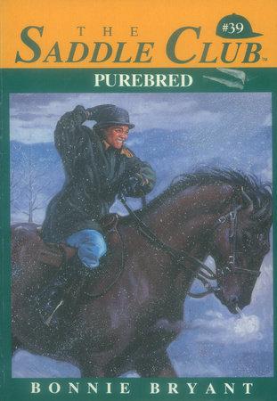 Purebred by Bonnie Bryant