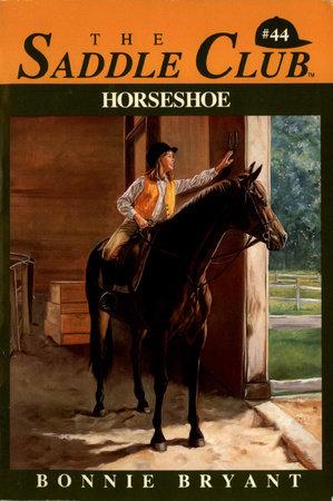 Horseshoe by Bonnie Bryant