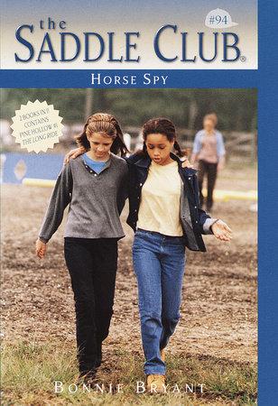 Horse Spy