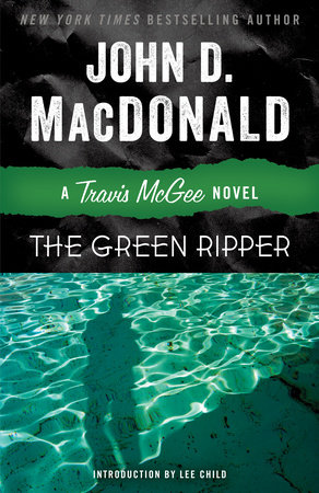 The Green Ripper by John D. MacDonald