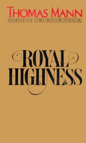 ROYAL HIGHNESS V739
