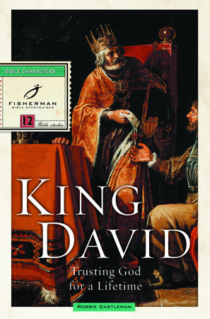 King David by Robbie Castleman