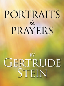 Portraits and Prayers