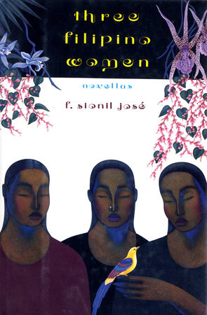 Three Filipino Women by F. Sionil José
