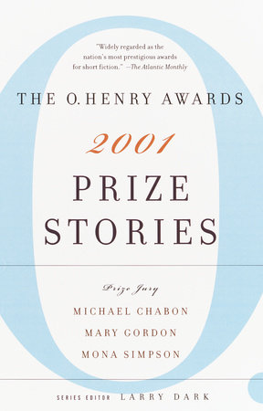 Prize Stories 2001 by