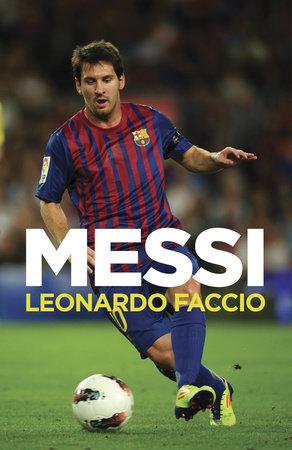 Messi by Leonardo Faccio