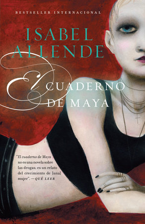 El cuaderno de Maya by Isabel Allende