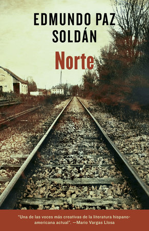 Norte by Edmundo Paz-Soldan
