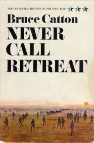 Never Call Retreat