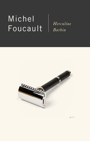 Herculine Barbin by Michel Foucault