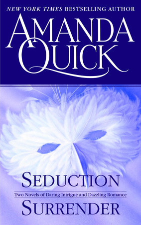 Surrender/Seduction