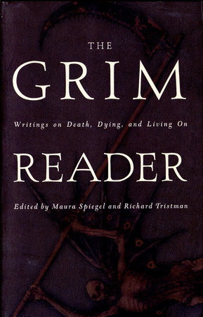 The Grim Reader by