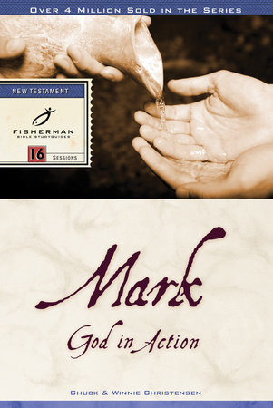 Mark by Chuck Christensen and Winnie Christensen
