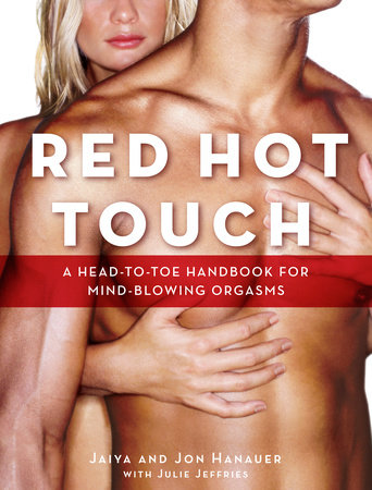Red Hot Touch by JAIYA and Jon Hanauer