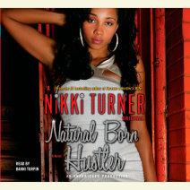 Natural Born Hustler Cover
