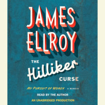 The Hilliker Curse Cover