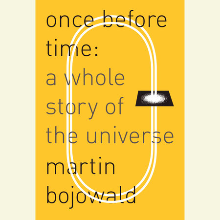 Once Before Time by Martin Bojowald