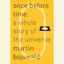 Once Before Time Cover