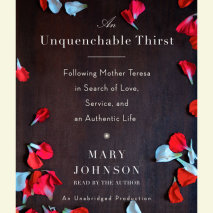 An Unquenchable Thirst Cover