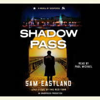 Shadow Pass Cover