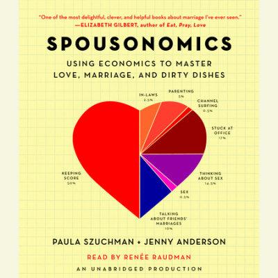 Spousonomics cover
