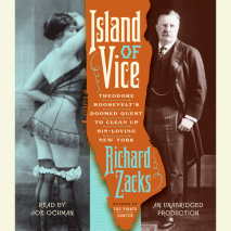 Island of Vice Cover