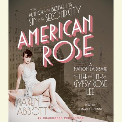 American Rose cover