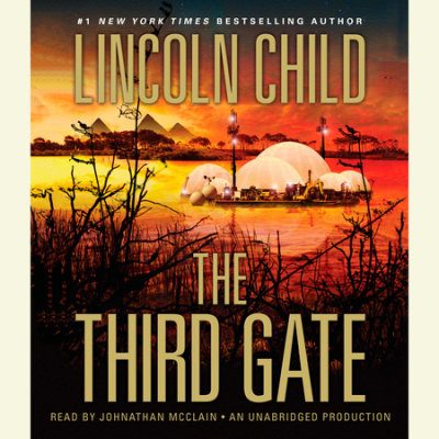 The Third Gate cover