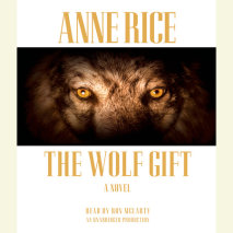 The Wolf Gift Cover