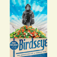 Birdseye Cover