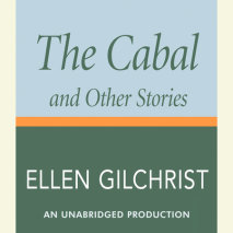 The Cabal and Other Stories Cover