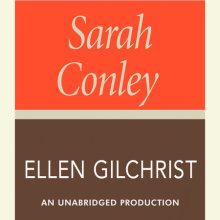Sarah Conley Cover